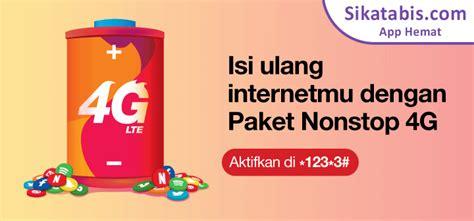 promo gratis 3 kartu perdana paket internet 3 tri murah cara daftar 2018 sikatabis com