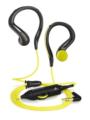 Baru Sennheiser Cx 310 Adidas Sport Earphone sennheiser cx310originals cx310originals adidas in ear