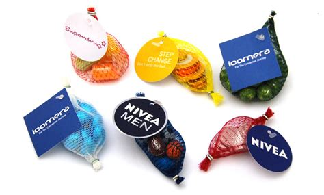 Creative Promotional Giveaways - creative ideas for promotional giveaways from toast design agency