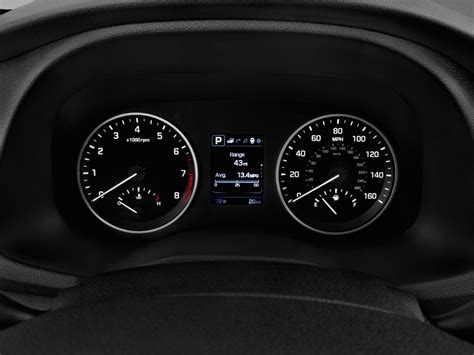 motor repair manual 2011 hyundai tucson instrument cluster image 2017 hyundai tucson se fwd instrument cluster size 1024 x 768 type gif posted on