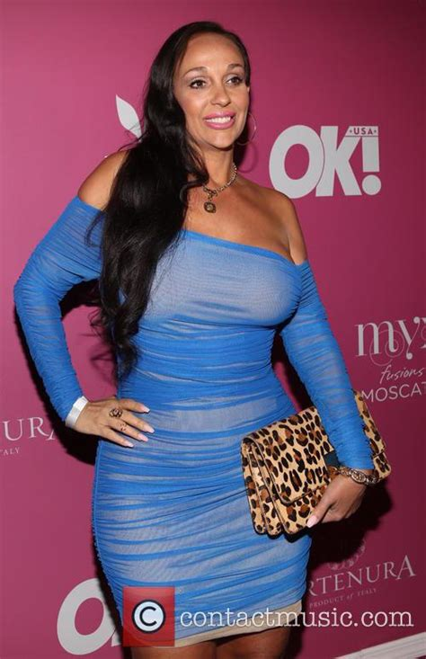 what magazine is chrissy monroe in from love and hip hop chrissy monroe ok magazine s so sexy party 3