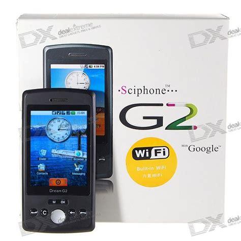 htc g2 themes sciphone dream g2 htc dream g1