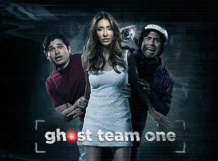 film ghost team film review ghost team one 2013 hnn
