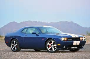 Dodge Chalanger 2011 Dodge Challenger Srt8 392 Review Photo Gallery