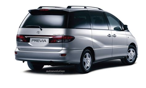 how make cars 1996 toyota previa navigation system toyota previa photos informations articles bestcarmag com