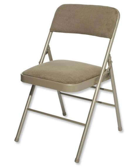 comfortable folding chairs heavy duty folding chairs