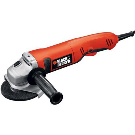 black and decker grinder black decker 4 1 2 quot small angle grinder at menards 174