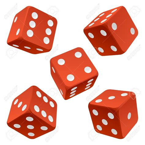 the dice roll the dice clipart clipground
