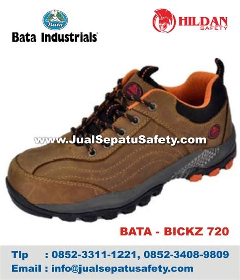 Sepatu Safety Shoes new 926 safety shoes of bata safety shoes