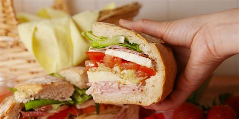 100 easy sandwich recipes for lunch easy lunch sandwiches delish com