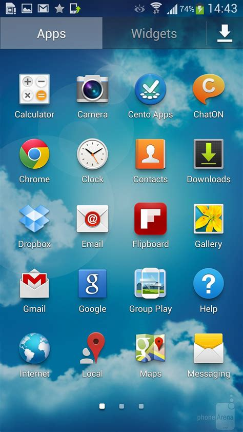 samsung galaxy s7 ui launcher motorola moto x vs samsung galaxy s4 interface and functionality