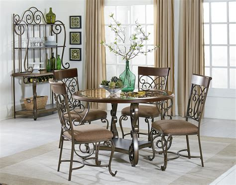 Casual Dining Room Furniture Standard Furniture Bombay Casual Dining Room Dunk Bright Furniture Casual Dining