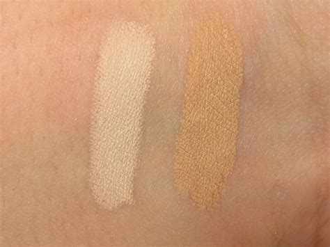 Eyeshadow Loreal true match blendable makeup swatches makeup products
