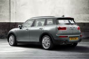 Newest Mini Cooper 2016 Mini Clubman