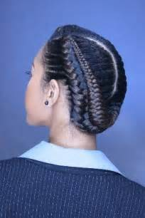 black goddess hairstyles 3 striking fishtail braid hairstyles for african americans