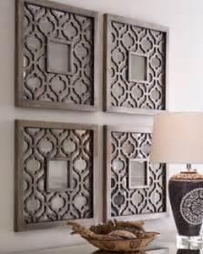 Mirror Sets Wall Decor Wall Decor Collage Frames Amp Metal Wall Decor Horchow