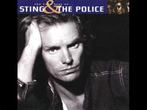 testo i ll be missing you every breath you take i ll be missing you sting p