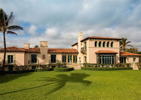 trump mansion tour ivana trump s palm beach mansion for sale hgtv