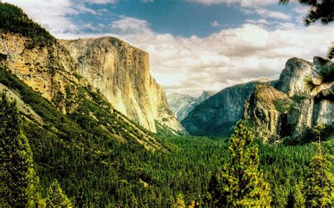 wallpaper full hd yosemite yosemite valley hd desktop wallpaper widescreen high