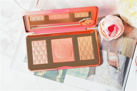 Glow Kit Sweet faced sweet collection review and where to buy in the uk