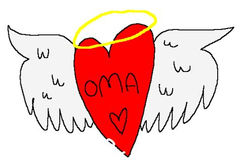 Oma You Are Loved i you oma by dragons ace on deviantart