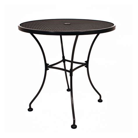 Kettler Bistro Table Kettler Bistro Table Kettler 24 Quot Mesh Top Bistro Table Kettler Usa Bistro Table Walmart