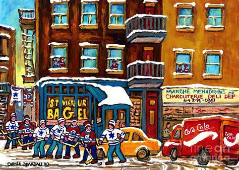 Trucker Android Skateboarding Bighel Shop hockey st viateur laneway coca cola delivery montreal memories bagel shop kosher
