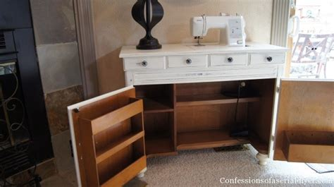 Woodworking Plans How To Build A Sewing Table Pdf Plans