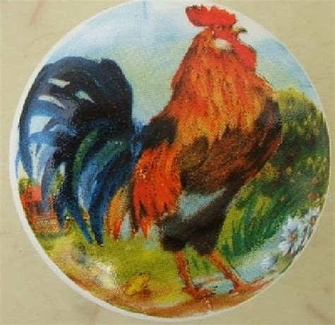 ceramic rooster cabinet knobs ceramic cabinet knobs kitchen hardware drawer pulls