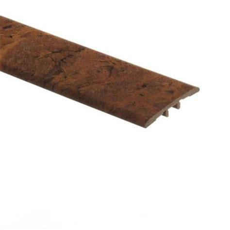 zamma chandler cork dark 5 16 in thick x 1 3 4 in wide x 72 in length vinyl t molding