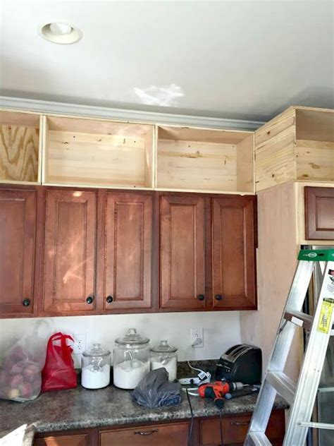Space Above Cabinets by 25 Best Ideas About Above Kitchen Cabinets On Pinterest