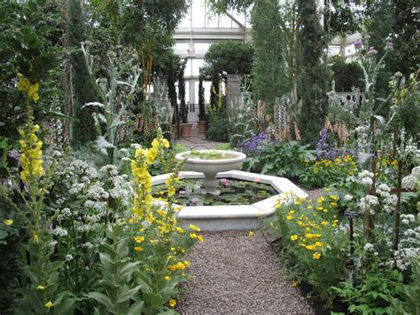 Renaissance Gardens by Growing The In 16th Century Medicine Kcur