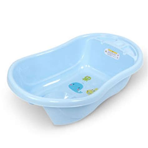 portable baby and toddler bath tub blue cyres mall