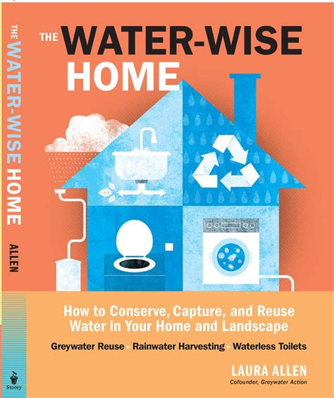 expired quot the water wise home quot paperback book giveaway