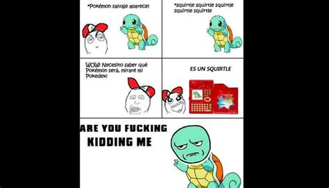 Pokemon Trainer Red Meme - los memes divertido red pok