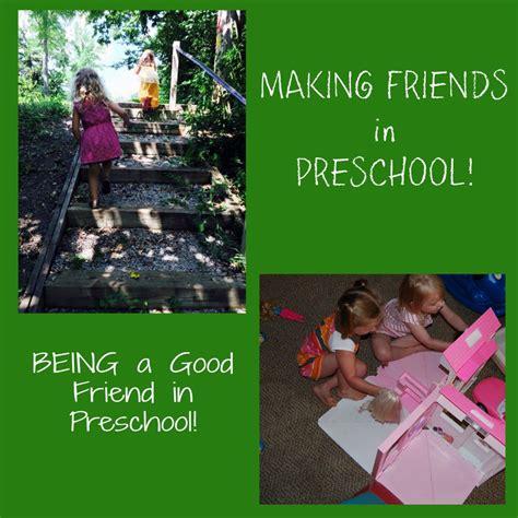 Becoming A Preschool by Tips For Helping Preschoolers Be A Friend Teachece The Preschool Toolbox