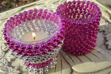 Showpiece For Home Decoration by 47 Cool Diy Candle And Candle Holder Ideas Diy To Make