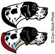 testa in inglese rottweiler testa nero bianco razza rottweiler