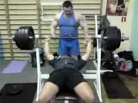 200 lbs bench press 200 kg 440 lb raw bench press youtube