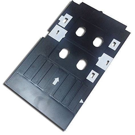 epson l805 id card tray template buy pvc id card tray for epson l800 l805 l810 l850
