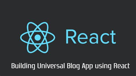 learn react js by building covering fundamental and advanced concepts of react js books building universal app using react learn startup