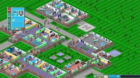 theme hospital name theme hospital est disponible gratuitement sur origin