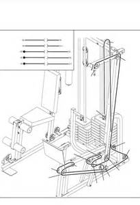 pro power bench manual page 30 of weider home 831 159830 user guide