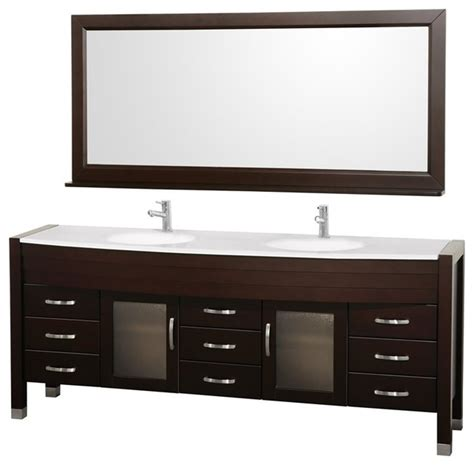 Modern Bathroom Vanity Mirror Daytona Modern Bathroom Vanities Contemporary Bathroom
