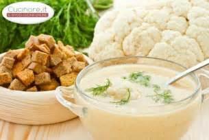 cucinare porri ricette zuppa di cavolfiore e porri cucinare it