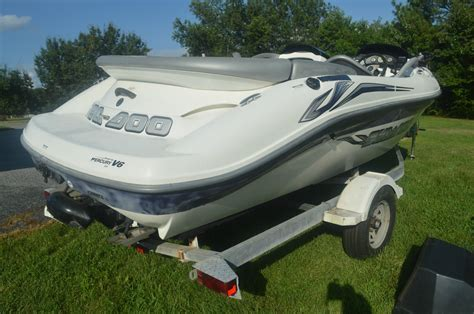 seadoo challenger for sale sea doo challenger 1800 boat for sale from usa