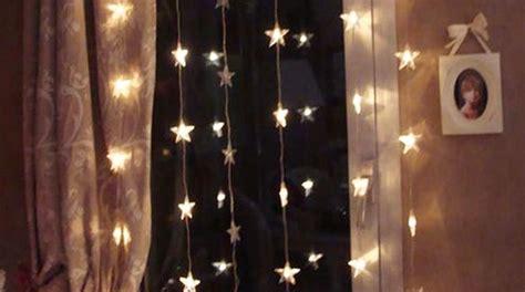 luces para decorar mi cuarto ideas para decorar tu cuarto con luces los tiempos