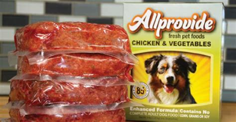 Dog Food Giveaway - allprovide premium dog food giveaway dogs naturally magazine