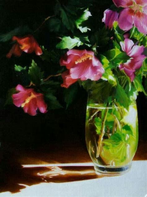 Watercolor Flowers In Vase by 1000 Images About Watercolor Flower Vases On