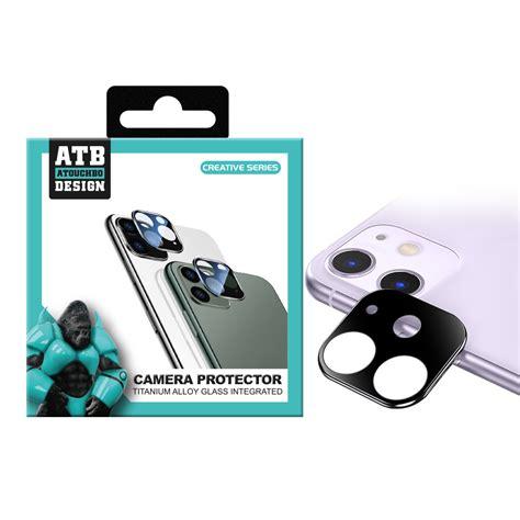 atb design iphone  camera lens protectors